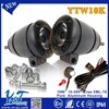 led lamp for turn light on motorcycle Off Road Lights with Mounting Brackets