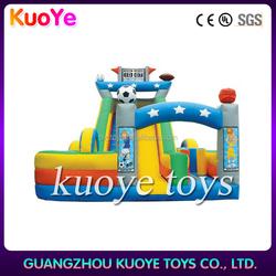 giant slide inflatable,large outdoor slide,inflatable super slide