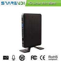 Universal USB 2.0x4 Cloud Computer Thin Client 1080P Wireless Networking Equipment for School /Education