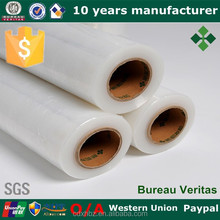 China Stretch Film Plastic Packing Film Roll