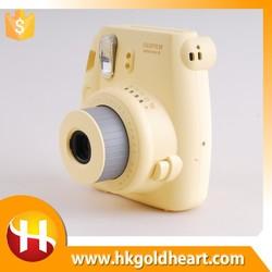 Fujifilm Instax Mini 8 Fuji Instant Camera 5 colors Pink Blue Yellow White Black