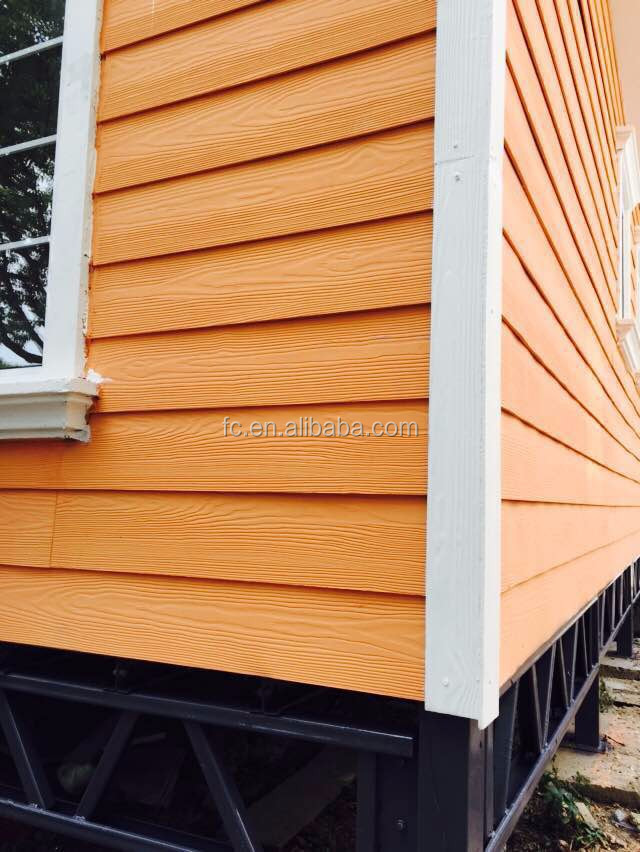 Cement Planked Exterior : Hardy factory primed fiber cement plank lap siding or