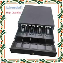 Christmas Promo Cheap Electronic Cash Drawer Cash Register