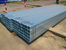 Manufacturer preferential supply ASTM A 53/SCH 80 black seamless steel pipe square pipe steel