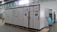 Wanlida high voltage 3 phase inverter AC drive