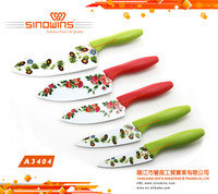 A3404 2015 Hot sale high quality stainless steel Kitchen Knife Set