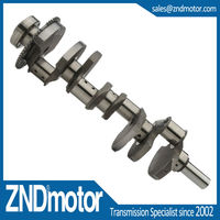 Automobile Crankshaft for CAT 3306