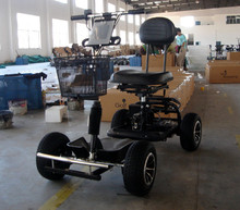 cheap electric golf buggy for sales