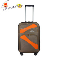 For Sale! 300 Sets Stock Cheap Spinner EVA Suitcase