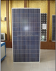 Best quality 290w poly PV solar panel price with 25 years warranty