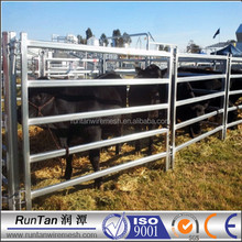 High quality livestock metal fence panels( factory ,ISO 9001 Certificate )