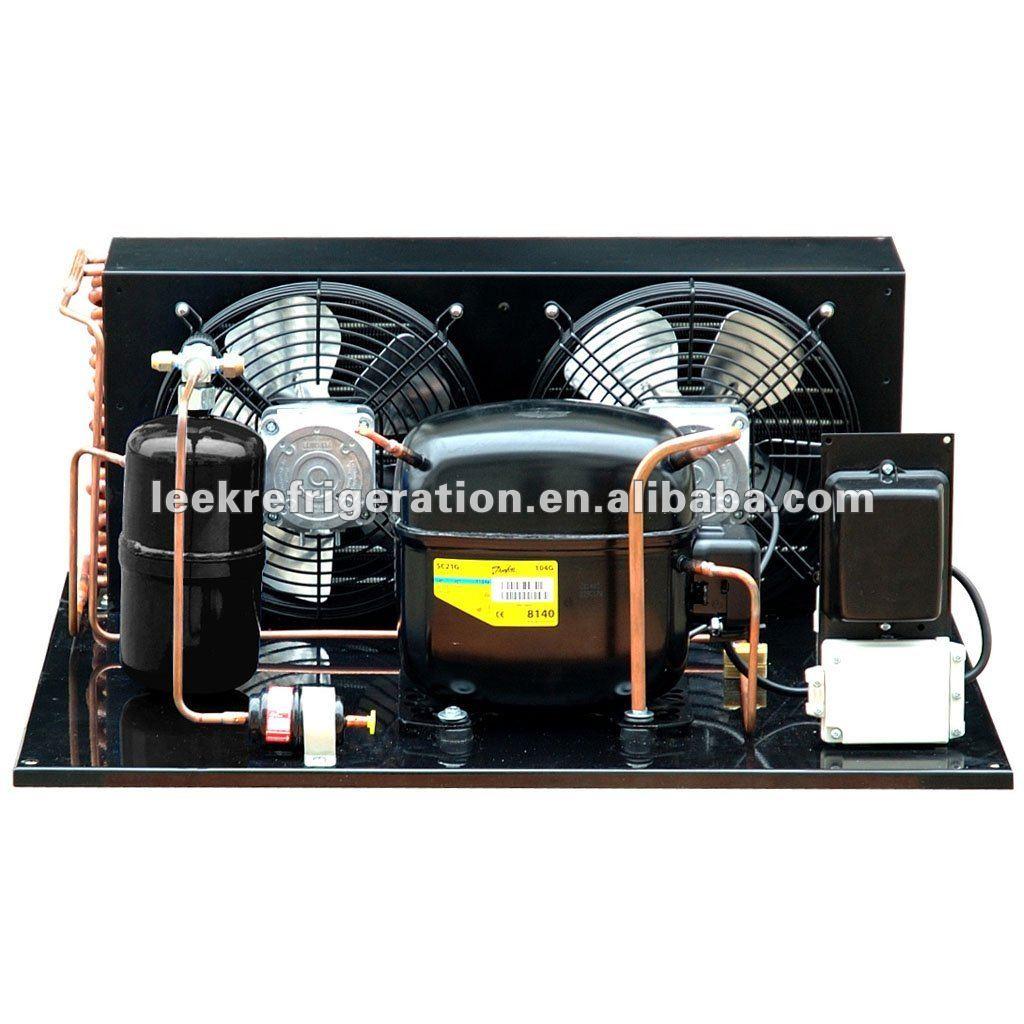 Compressor Condensing Unit Buy Condensing Unit Refrigeration Unit  #C1C00A
