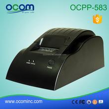 Linux 58mm Receipt Thermal Printer