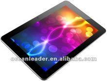 Top Selling Quad Core 3G Phone Call Android 16G Ampe A10 Two Cameras 10inch Tablet Pc