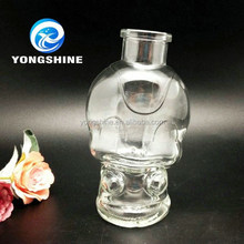 120oz 350ml new hot sell baby smile aroma reed diffuser airtight glass bottle with cork lid