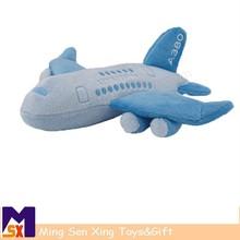 alibaba porcellana vendita aereo imbottito giocattolo