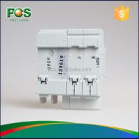 DELIXI DZ47LE Miniature Residential Circuit Breaker RCCB 2P 40A 30mA