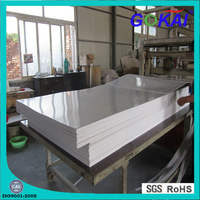 New product Cheap Made in china decorative pvc foam sheets for doors