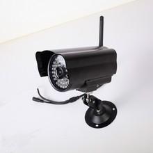 MMS GPRS Wireless home alarm system camera shenzhen city