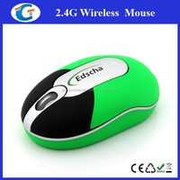 Computer Accessory 2.4G USB Wireless Computer Mouse For Corporate Gifts
