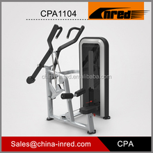 CPA1104 Lat Pulldown Multi Gym Body Building Exercise Equipment