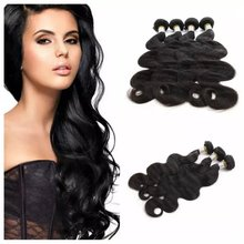 Body wave malaysian weave bundles mannequin heads long virgin russian wholesale accept paypal human hair