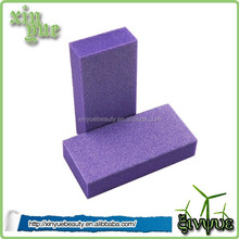 korean material sanding nail block nail gel sanding file high quality sanding nail file