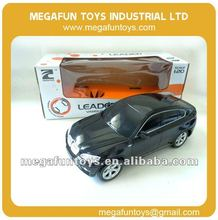 Electric-B/O Toy Series 1:20 BMW plastic B/O car with lights and music