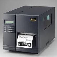 ARGOX X-3200 THERMAL PRINTER (300 DPI)