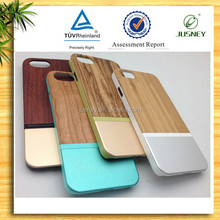 New Arrive For Bamboo IPhone 5 Cover Unique Design and Top Quality