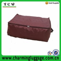 Factory oxford durable storage quilt bag plastic packaging bags