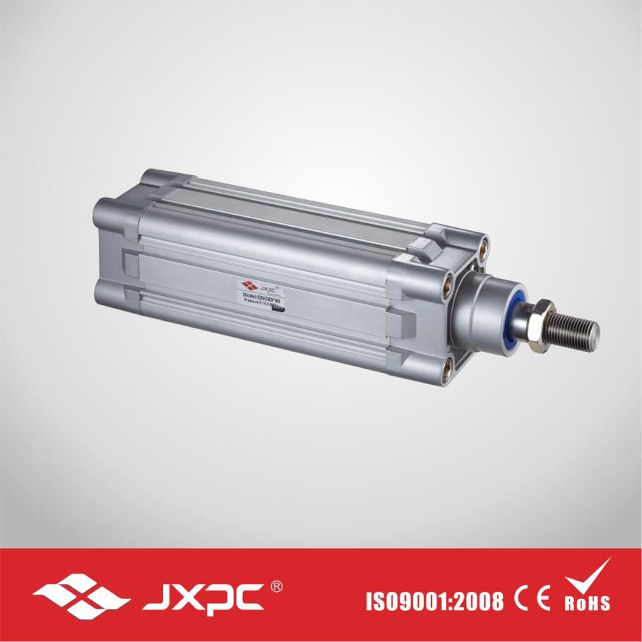 공압 Festo 실린더 DNC 시리즈 ISO6431 표준 공기 실린더
