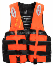 2015 new fashion marine foam life jacket for sales
