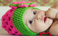 Newborn baby hats minion baby crochet hats patterns fancy baby hats