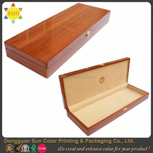 balsa wood boxes/ceramic drawer wood chest/oem natural color wooden food box
