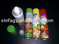 300ML Household / Car Aerosol Air freshener