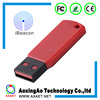 UUID Programmable Bluetooth Data Transmitter Mini USB iBeacon Blutooth le AXABeacons