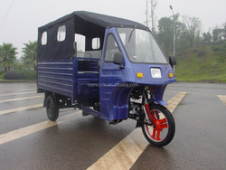 Closed Body Type and CCC Certification Car Three Wheel