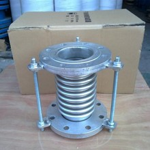Trader or Retaier 10% Discount SS304 Bellows Metal Expansion Joint