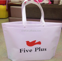 Widely-used Durable Non-Woven Bags/bottle non-woven wine tote bag