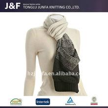 Popular lady winter soft warm lady scarf pashmina