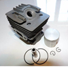 Vastfine sell best 35mm cylinder&piston assy suits for brush cutter FS 200