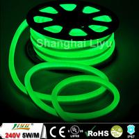 Holiday Decoration LED light! 15W 216led Led Neon Flexible Tube