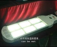 100w led street light module with CE ROHS factory direct china