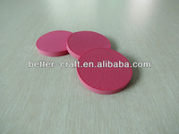Popular cosmetic compressed cellulose sponge
