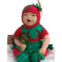 silicone baby boy dolls,asian hot baby doll,cry doll life like