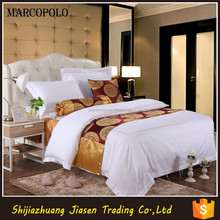 New products 2015-wholesale price hotel bedsheet