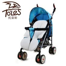 soft breathable waterproof baby stroller cushion baby car seat cushion
