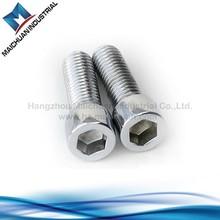 DIN933 DIN931 hex bolt,hex nut,washer, fastener