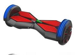 High end promotion 250w 36V 6.5inch smart mini 2 wheel smart balance scooter